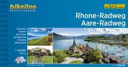 Rhone-Radweg • Aare-Radweg