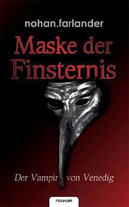 Maske der Finsternis - Der Vampir von Venedig