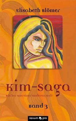 Kim-Saga Band 3