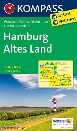 Hamburg - Altes Land