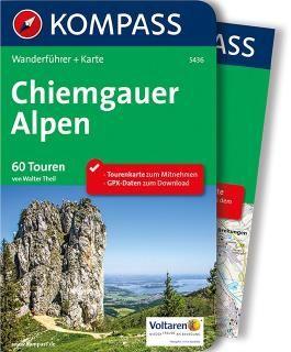 Chiemgauer Alpen