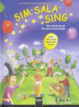 Sim Sala Sing. Ausgabe B