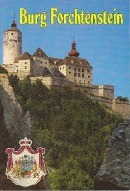 Burg Forchenstein