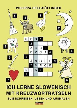 Ich lerne Slowenisch mit den Kreuzworträtseln