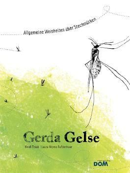 Gerda Gelse