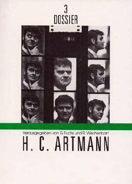 H. C. Artmann