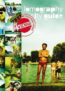lomography city guide - vienna