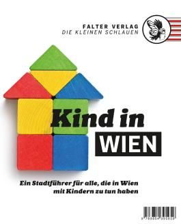 Kind in Wien