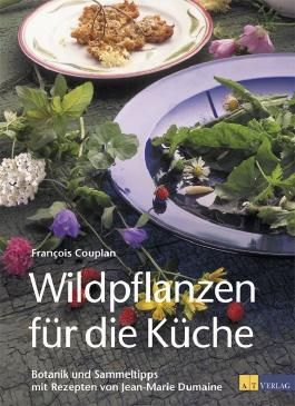 Wildpflanzen für die Küche