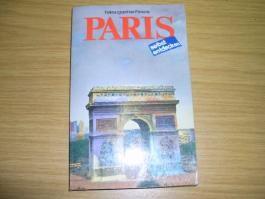 Paris selbst entdecken