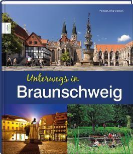 Unterwegs in Braunschweig