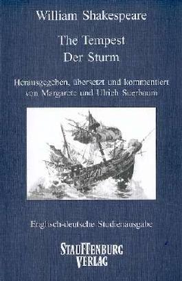 The Tempest / Der Sturm