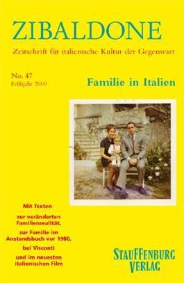 Familie in Italien