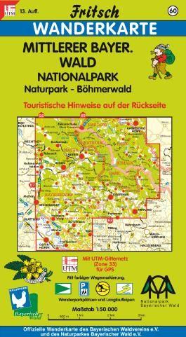 Mittlerer Bayerischer Wald