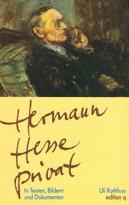 Hermann Hesse privat