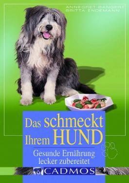 Das schmeckt Ihrem Hund