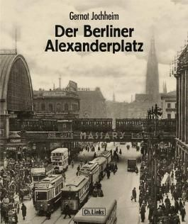 Der Berliner Alexanderplatz
