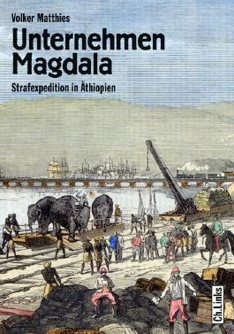 Unternehmen Magdala