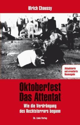 Oktoberfest – Das Attentat