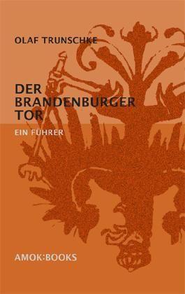 DER BRANDENBURGER TOR