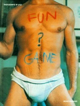 Fun? Game (European Version)