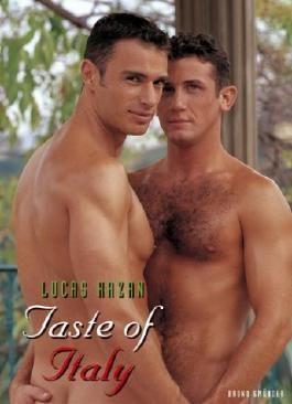 Lucas Kazan: Taste of Italy (Complete Program)
