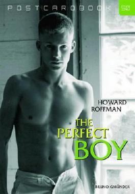 Howard Roffman: the Perfect Boy: Postcardbook 50 (Postcard Books (Bruno))
