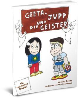 Greta, Jupp und die Geister