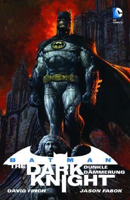 Batman - The Dark Knight: Dunkle Dämmerung