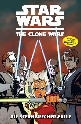 Star Wars: The Clone Wars (zur TV-Serie)