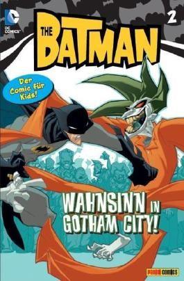 Batman TV-Comic