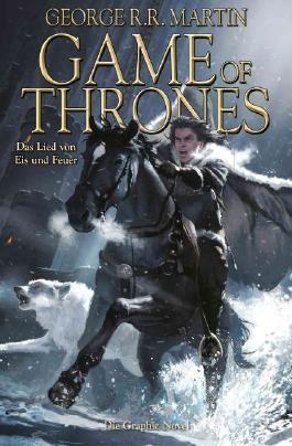 Game of Thrones - Das Lied von Eis und Feuer, Graphic Novel Bd. 3