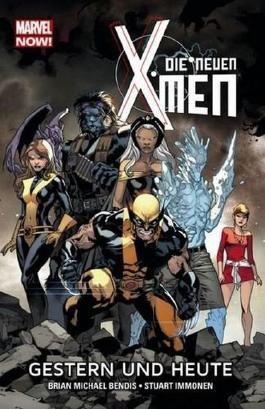 Die neuen X-Men - Marvel Now!