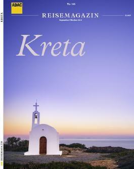 ADAC Reisemagazin / ADAC Reisemagazin Kreta