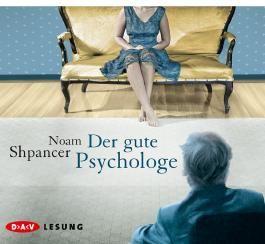 Der gute Psychologe (6 CDs)