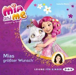 Mia and me 2 - Mias größter Wunsch