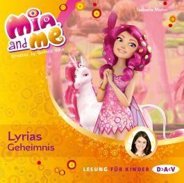 Mia and me 3 - Lyrias Geheimnis