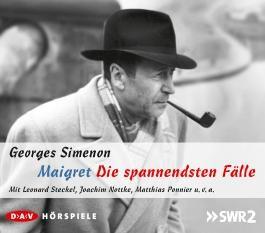 Maigret – Die spannendsten Fälle