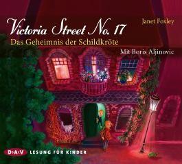 Victoria Street No. 17 - Das Geheimnis der Schildkröte