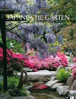 Japanische Gärten