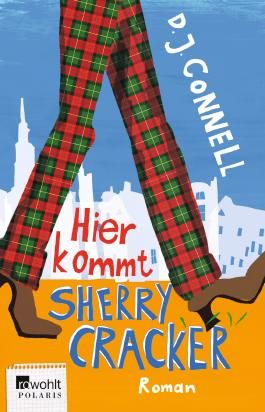 Hier kommt Sherry Cracker