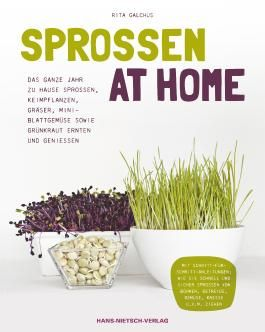 Sprossen at Home
