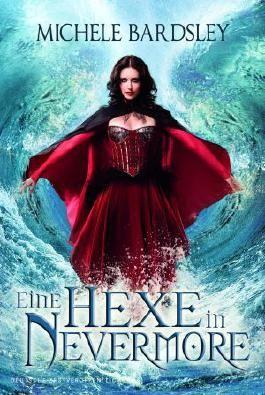 Eine Hexe in Nevermore