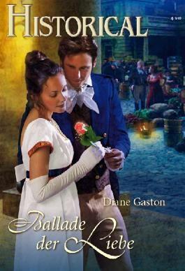 Ballade der Liebe (HISTORICAL 254)