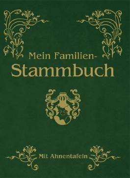 Mein Familien-Stammbuch