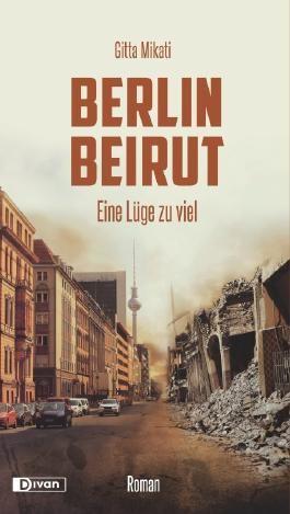 Berlin – Beirut