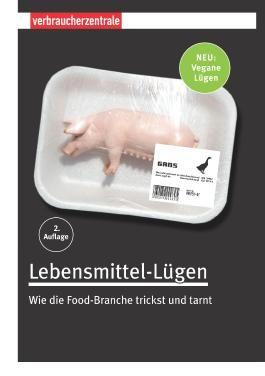 Lebensmittel-Lügen