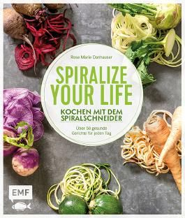 Spiralize your life