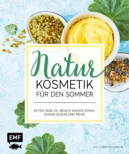 Naturkosmetik für den Sommer