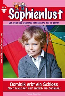 Sophienlust 1 - Familienroman: Dominik erbt ein Schloss